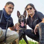 בובה של כלב – אילוף בשרון 072-3922303