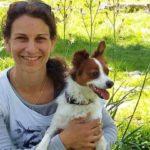 רחל יניב – מאלפת כלבים במרכז 072-3922314